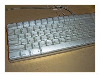 ghetto keyboard